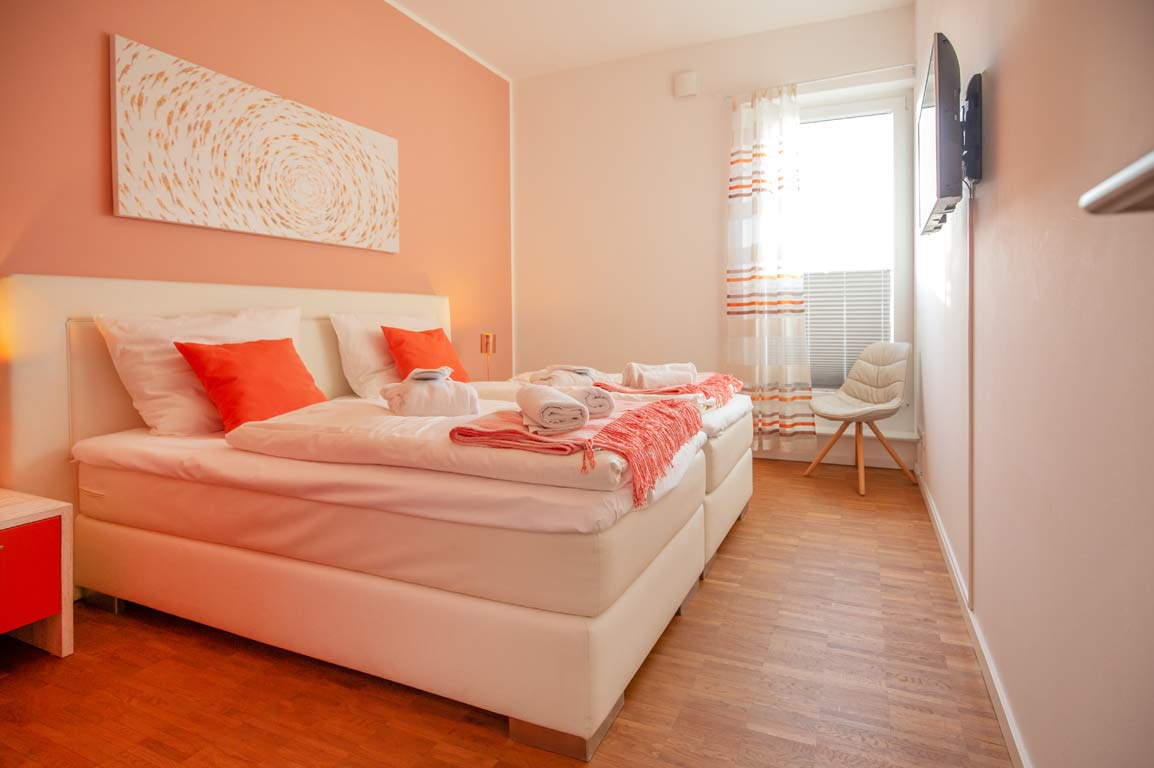 Ruegen-Binz-Ferienwohnungen-DR434-11-Schlafzimmer-exklusiv